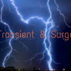 Transient & Surge