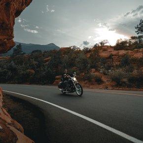 Matthew on the road