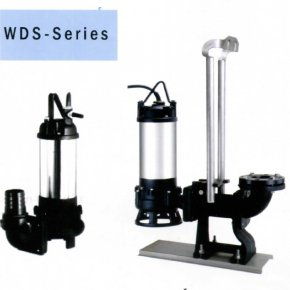Submersible sewage Pump WINDMAXX