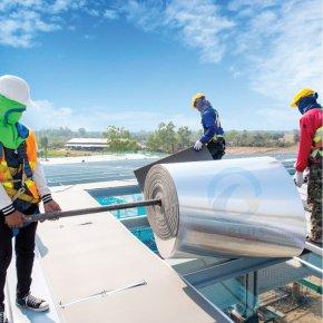 Insulation Installation Tips