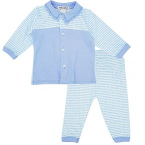 2-Piece full sleeve shirt and Long pant set
