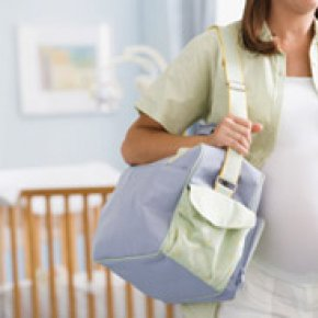 Hospital Bag Check List