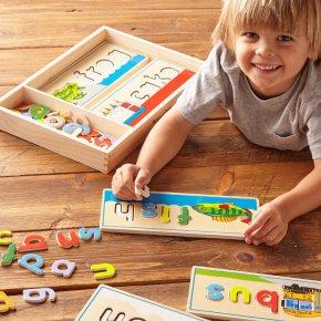 3 ข้อคิดพื้นฐานในการเลือกของเล่นสำหรับลูก