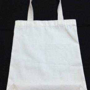 กระเป๋าผ้าดิบมีก้น ถุงผ้าดิบหูหิ้วมีก้น กระเป๋าผ้าดิบแคนวาสราคาถูก