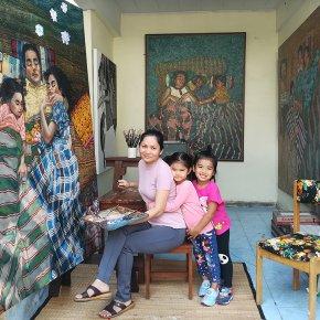 Artist : Suwannee Sarakana