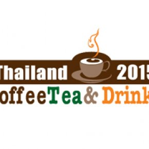 (1.6) Thailand Coffee  Tea & Drinks 2015