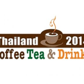 (1.9) Thailand Coffee Tea & Drinks 2014