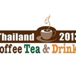 (2.1) Thailand Coffee Tea & Drinks 2013