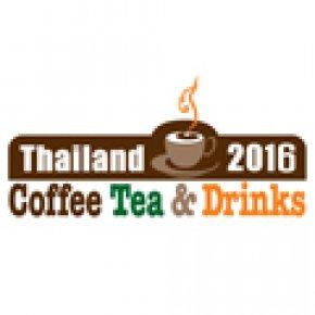 (1.3)Thailand Coffee Tea & Drinks 2016