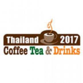 (1) Thailand Coffee Tea & Drinks 2017
