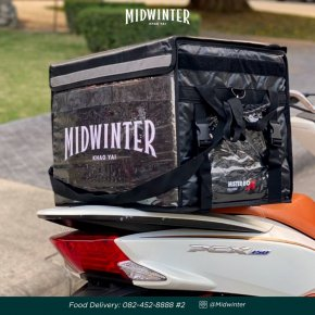 Midwinter  Delivery