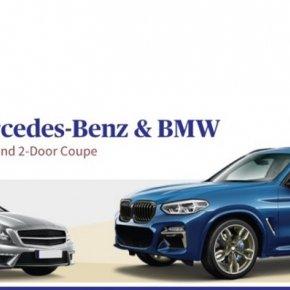 ประกันรถยนต์ Mercedes-Benz & BMW