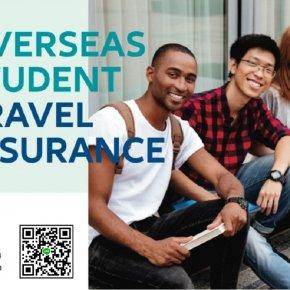 ประกันเดินทาง AAGI Overseas Student