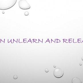 Learn Unlearn and Relearn