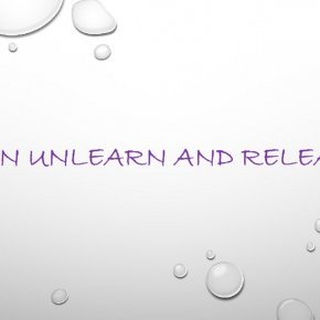 Learn Unlearn and Relearn