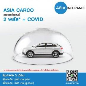 ประกันภัยรถยนต์ประเภท 2+ (2+ Minimal) CAR-CO