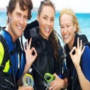 Diving Accident Insurance