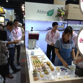 THAIFEX - World of Food Asia 2018