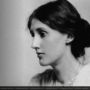 เวอร์จิเนีย วูล์ฟ (Virginia Woolf)