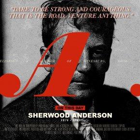 เชอร์วูด แอนเดอร์สัน (Sherwood Anderson)