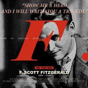 เอฟ. สก็อต ฟิตซ์เจอรัลด์ (F. Scott Fitzgerald)