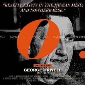 จอร์จ ออร์เวลล์ (George Orwell)