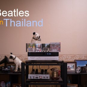 Review : The THAI Beatles, The beatles, finally in Thailand by Kongtune Ruaytae