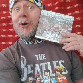 บทวิจารณ์ The THAI Beatles โดย Norbert Klinge