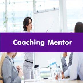 หลักสูตร Coaching Mentor (อบรม 1 มี.ค.64)