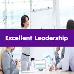 หลักสูตร Excellent Leadership (อบรม 25 ม.ค.64)