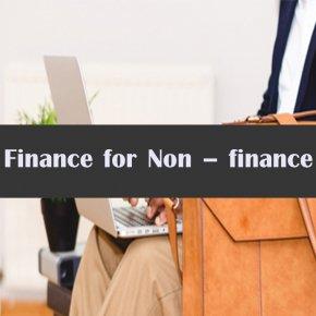 หลักสูตร Finance for Non – finance