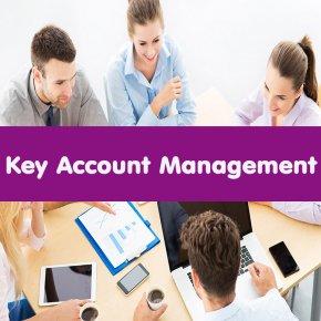 หลักสูตร Key Account Management (อบรม 28 ก.ย.64)