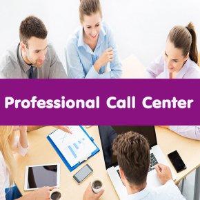 หลักสูตร Professional Call Center ( 2 มิ.ย. 64)