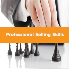 หลักสูตร Professional Selling Skills (อบรม 4 ม.ค. 64)