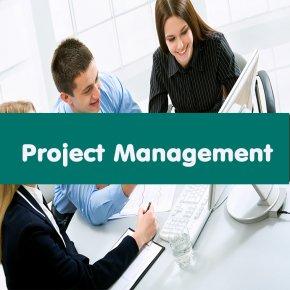 หลักสูตร Project Management (อบรม 15 ก.พ.64)