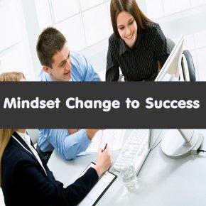 หลักสูตร Mindset Change to success (อบรม 16 ส.ค. 64)