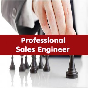 หลักสูตร Professional Sales Engineer