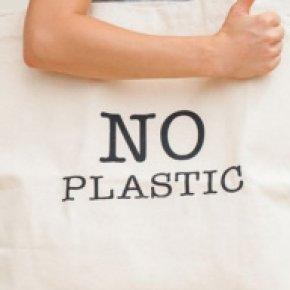 ลดการใช้พลาสติก