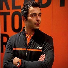 'ดานิโล เปตรุชชิ' เล็งคว้าแชมป์กับ KTM เพื่ออัพขึ้นกลุ่มแนวหน้า