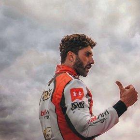 อังเดร เอียนโนเน : ผมยังไม่ยอมแพ้ใน MotoGP