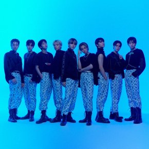 ประวัติสมาชิกวง GHOST9  บอยแบนด์น้องใหม่ค่าย  Maroo Entertainment