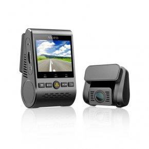 รีวิว กล้องติดรถยนต์ VIOFO รุ่น A129 DUO ซื้อ 1 ได้ถึง 2
