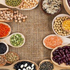 8 อาหารอยู่ท้องสำหรับการควบคุมน้ำหนัก
