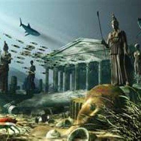 คัมภีร์มรกต Atlantis (Book Of Troth)  vol.1