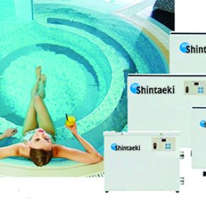 Pool and Spa Heater