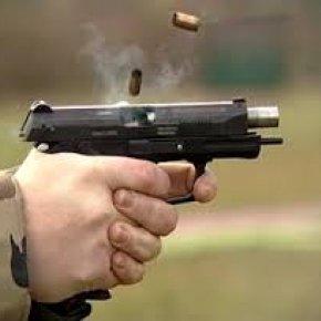 v protection bodyguard shooting