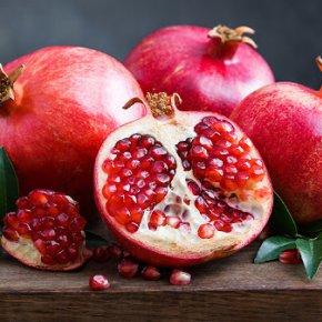 สารสกัดทับทิม (Pomegranate Extract)- มหัศจรรย์ราชินีผลไม้ ยืนหนึ่งเรื่องผิวพรรณ