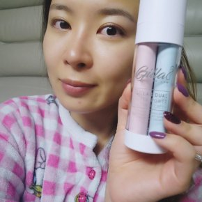 รีวิว Gilla8 Dual Super Power Radiance Cream
