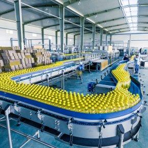 ประเภทธุรกิจโรงงานผลิต