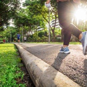 สัปดาห์ที่ 31 การปฏิบัติตัวของนักวิ่งช่วงวิกฤติการระบาดของเชื้อไวรัส COVID-19